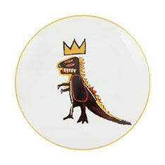 バスキア:Gold Dragon インテリアプレートの商品画像