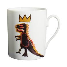 バスキア:Gold Dragon マグの商品画像