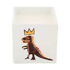 バスキア:Gold Dragon キャンドルの商品画像