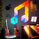 オーロラ ライト リズムの商品画像