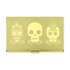 ACME フリーダ スカル カードケースの商品画像