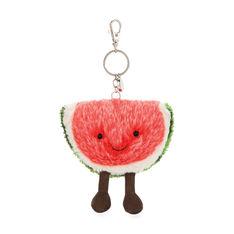 Jellycat アミューザブル ウォーターメロン バッグチャームの商品画像