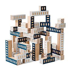 AREAWARE ブロッキテクチャー タワー ブルーの商品画像