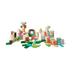 AREAWARE ブロッキテクチャー ビッグシティの商品画像