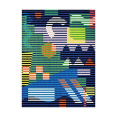 パターンパズル レンチキュラーの商品画像