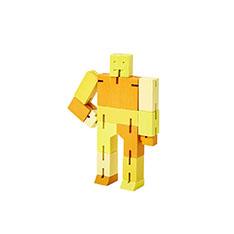 マイクロキューボット マルチカラー イエローの商品画像