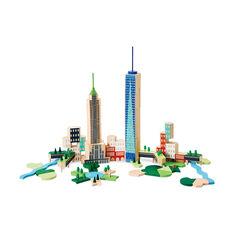 AREAWARE ブロッキテクチャー NYC ビッグアップルの商品画像