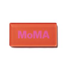 MoMA デュオカラー アクリルマグネット マゼンタの商品画像