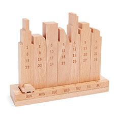 MoMA シティ パーペチュアル カレンダーの商品画像