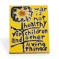 MoMA エナメルピン Lorraine Schneiderの商品画像