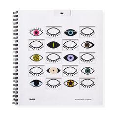 MoMA アポイントメント カレンダー 2020の商品画像
