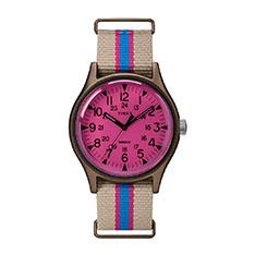 TIMEX MK1 ウォッチ アルミニウム カリフォルニア ピンクの商品画像