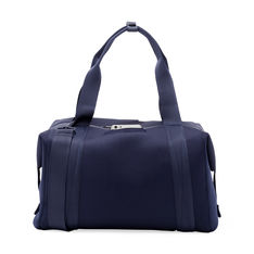LANDON CARRYALL バッグ ブルーの商品画像