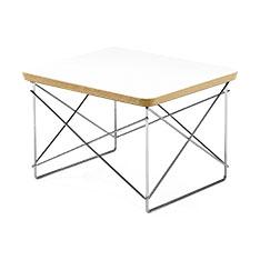 イームズ ワイヤーテーブル ホワイトの商品画像