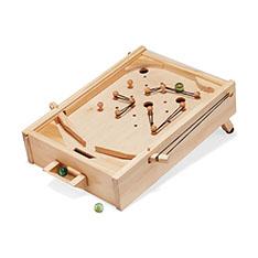 木製 ピンボールゲームの商品画像