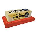 バター メモブロックの商品画像