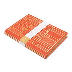 フランク・ロイド・ライト:ノートブックの商品画像