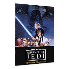 Star Wars: Return of the Jedi ノートセットの商品画像