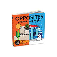Frank Lloyd Wright オポジッツの商品画像