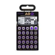 ポケット シンセサイザー PO-20 アーケードの商品画像