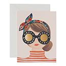 Birthday Girl(バースデーガール)・カードの商品画像