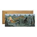 Under The Sea Birthday(アンダーシー・バースデー)・カードの商品画像