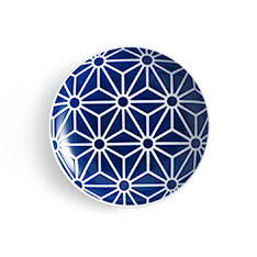 KOMON 取皿 麻の葉の商品画像