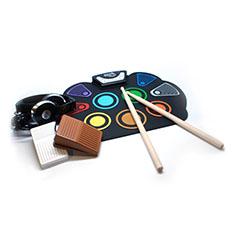 Roll-Up カラフル ドラムの商品画像