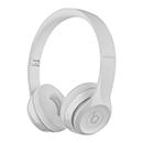 Beats Solo3 Wirelessオンイヤーヘッドフォン グロスホワイトの商品画像