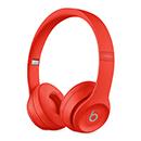 Beats Solo3 Wirelessオンイヤーヘッドフォン (PRODUCT)REDの商品画像