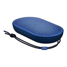 Bang & Olufsen P2 Bluetooth スピーカー ブルーの商品画像