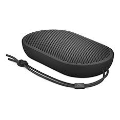 Bang & Olufsen P2 Bluetooth スピーカー ブラックの商品画像