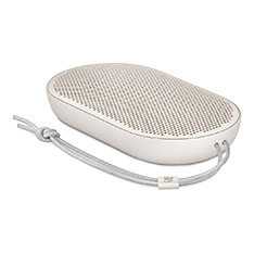 Bang & Olufsen P2 Bluetooth スピーカー サンドストーンの商品画像