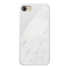 Native Union iPhone 8 ケース マーブルホワイトの商品画像