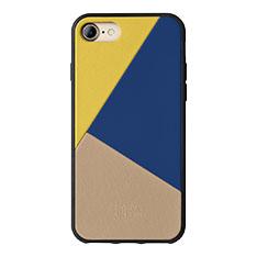 Native Union iPhone 7/8 ケース トリコレザー イエローの商品画像