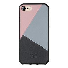 Native Union iPhone 7/8 ケース トリコレザー ローズの商品画像