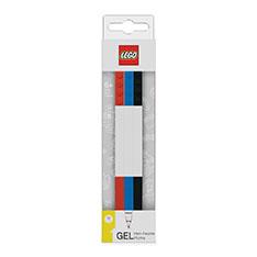 LEGO ボールペン 3色セットの商品画像
