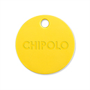 Chipolo ロケーター イエローの商品画像