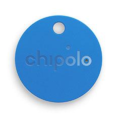 Chipolo Classic ロケーター 2nd ブルーの商品画像