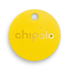 Chipolo Classic ロケーター 2nd イエローの商品画像