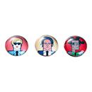 グレート モダン アーティスト マグネット セット3の商品画像