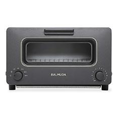 BALMUDA The Toaster ブラックの商品画像