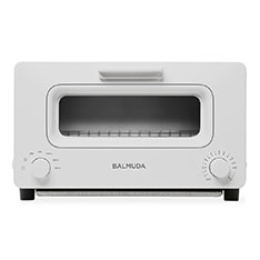 BALMUDA The Toaster ホワイトの商品画像