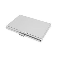 アルマイト カードケース シルバーの商品画像