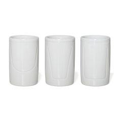 IKKON ぐいのみセット (白)の商品画像
