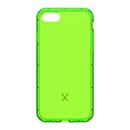 PHILO エアーショック iPhone 8/7 ケース グリーンの商品画像