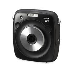 INSTAX SQUARE SQ10 ハイブリッド インスタントカメラの商品画像