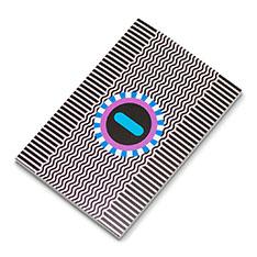ラバーバンド パスクエ ノートブック グレーの商品画像