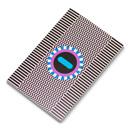 ラバーバンド パスクエ ノートブック A6 グレーの商品画像
