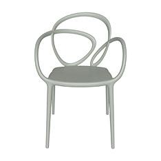 Loop チェア グレイベージュの商品画像